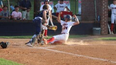 Lady Rebels victorious win