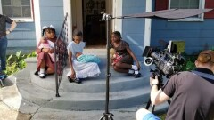Lights, Camera, Action for Sister Thea Bowman's life story