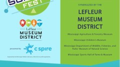 Mississippi Agriculture and Forestry Museum to Host American Scientist and Demonstrations as Part of the Annual Mississippi Science Fest